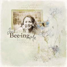 just+bee+ing+me - Scrapbook.com