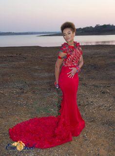 Venda Traditional wedding dress African Traditional Wedding Dress, African Fashion Traditional, Traditional Wedding Attire, African Print Dresses, African Fashion Dresses, African Dress, Ankara Dress, African Wedding Attire, African Attire