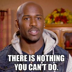 """The Biggest Loser"" Trainer Dolvett Quince -"