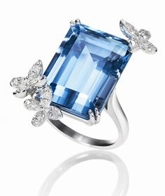 Vintage Harry Winston Rings | harry winston has released a precious jewelry series the incredibles ...