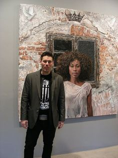 """Tim Okamura - from his show """"Brooklyn Bronx Queens"""""""