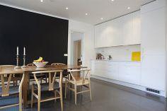 Alternativa luckor till IKEA-kök Picky Living