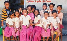 Kanavu Asiriyar - Model Teacher   கனவு ஆசிரியர்!   சுட்டி விகடன் - 2015-06-30
