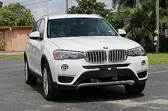 BMW: X3 LIKE NEW 2016 X3! Loaded! Best deal on eBay WOW! 2016 bmw x 3 xdrive 28 i q 5 sdrive 28 i xdrive 35 i 2015 audi ml 350 mercedes suv 2014  $27900.00End Date: Saturday Sep-17-2016 19:21:15 PDTBuy It Now for only: $27900.00Buy It Now | Add to watch list