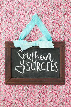 Southern Weddings V6: Surcees - Southern Weddings Magazine