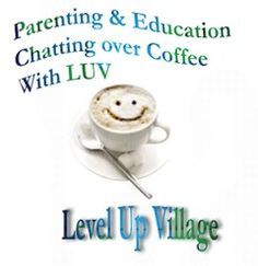 Parenting & Education Over Coffee With LUV