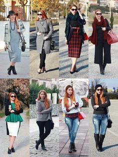 January 2016 outfits - DoYouSpeakGossip.com