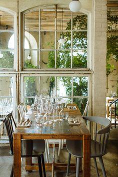 The Elysian Edit | Elysian Travel: Höst Restaurant in Copenhagen.