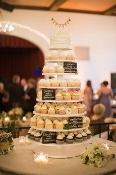 6 steps to create a stunning DIY wedding dessert table - Wedding Party