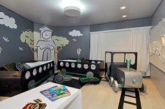 Casa Cor Pernambuco: conheça 18 ambientes da mostra - Casa