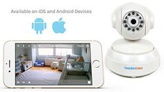 ComfortCam Pro HD Baby Monitor  Remote Viewing Baby Camera via WiFi Secure Stream to your Device (iPhone or Android) Stay Connected to Your Baby by ComfortCam Review https://wirelesssecuritycamerasusa.info/comfortcam-pro-hd-baby-monitor-remote-viewing-baby-camera-via-wifi-secure-stream-to-your-device-iphone-or-android-stay-connected-to-your-baby-by-comfortcam-review/