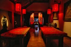 'MUST-SPA' list to experience in Bali for 2016 by The Bali Bible