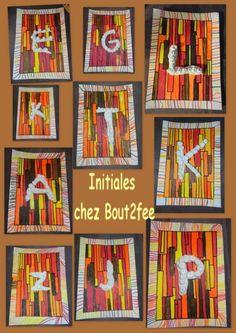A B C d'Automne... - Les petits bout 2 fee