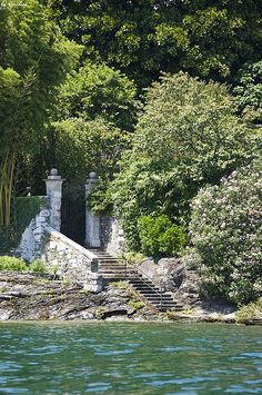 Isola Madre, Lake Maggiore, Piedmont, Italy