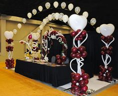 decoracion fiesta de graduacion de bachiller , Buscar con Google