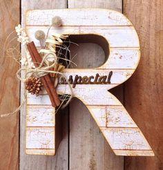 Una R esepecial