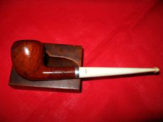 Vintage Estate Pipe Medico Imported Briar Filtered by OsanyinPipes, $12.00