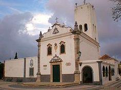 Ermida de Santo António do Alto Faro