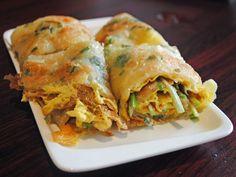 House of Pancakes: A Northern Chinese snack mecca (Outer Sunset)