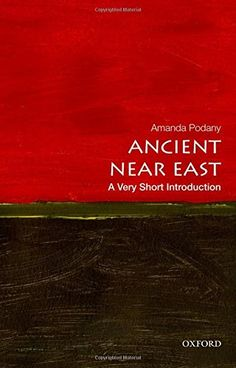 The Ancient Near East: A Very Short Introduction (Very Sh... https://www.amazon.com/dp/0195377990/ref=cm_sw_r_pi_dp_.1WExbXDN7C2D