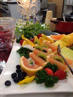 Special Breakfast @ my office