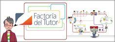 Factoría del Tutor: plataforma educativa con multitud de herramientas que permite una potente evaluación por competencias. Incorpora otras muchas herramientas pensadas para docentes y optimizadas para usar en el aula. #FdT #educacion #tic #evaluacionporcompetencias http://www.factoriadeltutor.com
