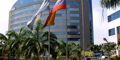 Alquilo Oficina en el Edificio Executive Center de Guayaquil Ecuador sector Mall del Sol
