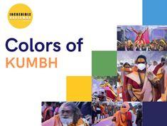Colors of Kumbh Mela Haridwar 2021. हरिद्वार किन्नर अखाड़े की पेशवाई का हर हर महादेव के जय कारों के साथ किया लाखों भक्तों ने स्वागत ।। Kumbh Mela, Haridwar, Lord Vishnu, Incredible India, Abs, The Incredibles, Colors, Crunches, Abdominal Muscles