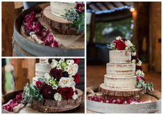 Wedding Cake | Wedding Reception Styling at Recliffe on the Murray.  Photography by Trish Woodford Photography