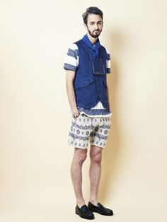 GYPSY & SONS:COLLECTION 2012AW