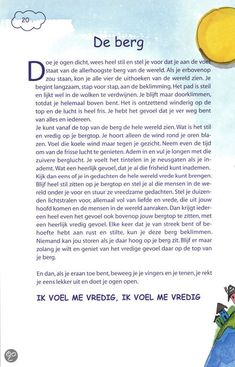 bol.com | Relax kids / De wens-ster, M. Viegas | 9789020285451 | Boeken Mindfullness For Kids, Learn Dutch, Coaching, Conscious Discipline, Emotional Awareness, Yoga School, Relaxing Yoga, Massage, Carnival