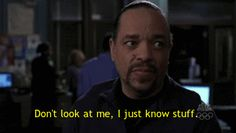 """20 Fin-Tastic Moments From """"Law & Order: SVU"""""""