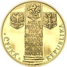 Mistr Jan Hus Jan Hus, Personalized Items, Design