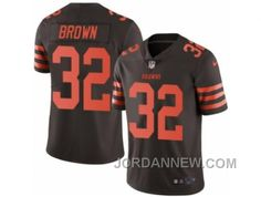 http://www.jordannew.com/mens-nike-cleveland-browns-32-jim-brown-elite-brown-rush-nfl-jersey-christmas-deals.html MEN'S NIKE CLEVELAND BROWNS #32 JIM BROWN ELITE BROWN RUSH NFL JERSEY CHRISTMAS DEALS Only $23.00 , Free Shipping!