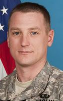 Army 2nd Lt. Jered W. Ewy  Died July 29, 2011 Serving During Operation Enduring Freedom  33, of Edmond, Okla.; assigned to 1st Battalion, 279th Infantry Regiment, 45th Infantry Brigade Combat Team, Oklahoma Army National Guard, Tulsa, Okla.; died July 29 in Janak Kheyl, Afghanistan, of wounds suffered when insurgents attacked his unit with an improvised explosive device.