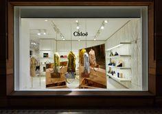 Chloe: Sloane Street, Christmas 2013 www.chameleonvisual.com