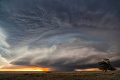 Clouds by Caryn Hill  #beautiful #cloud #formation #stormchasers #Utah #photography