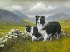 """""""If a dog will not come to you after having looked you in the face, you should go home and examine your conscience."""""""