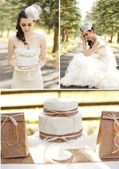 Colorado Styled Shoot featured on Landlocked Bride (midwest and mountain west wedding blog)