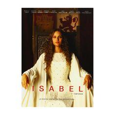 Isabel [Recurso electronico] : 1ª temporada / [una serie dirigida por Jordi Frades ... et al.]
