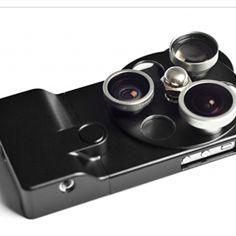 Photojojo's iPhone Lens Dial