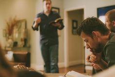 4 Ways to Make Disciples
