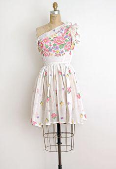 Summer's Darling Dress   Sale:$78.40
