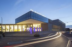 Culture Complex De Nieuwe Kolk / De Zwarte Hond | ArchDaily