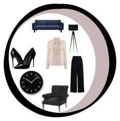 Kassiek. by delphine-degraeve on Polyvore featuring schoonheid, Dolce&Gabbana, Dorel, Adesso and Lemnos