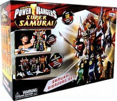 Includes 4 zords and 3 megazords, combine them to create the the unique ultrazord Samurai Gigazord. Saban Brands, Saban Entertainment, Dino Rangers, Power Rangers Series, Power Rangers Megazord, Disney Pictures, Transformers, Samurai, Entertaining