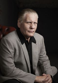 William Forsythe as Constantine Alexander in the new drama THE MOB DOCTOR premiering Monday, Sept. 17 at 9/8c on FOX.