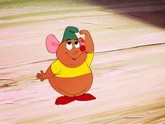 Gus Gus (Cinderella)