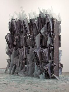 Anselm Kiefer (born March 8, 1945, Donaueschingen) is a German painter and sculptor. He studied with Joseph Beuys during the 1970s. His works incorporate materials like straw, ash, clay, lead, and shellac. The poems of Paul Celan have played a role in developing Kiefer's themes of German history and the horror of the Holocaust, as have the theological concepts of Kabbalah.