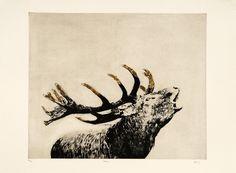 Stagg - Marc Séguin - Galerie Simon Blais - 5420, boul. St-Laurent, Montréal